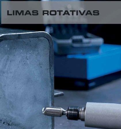 Lima rotativa